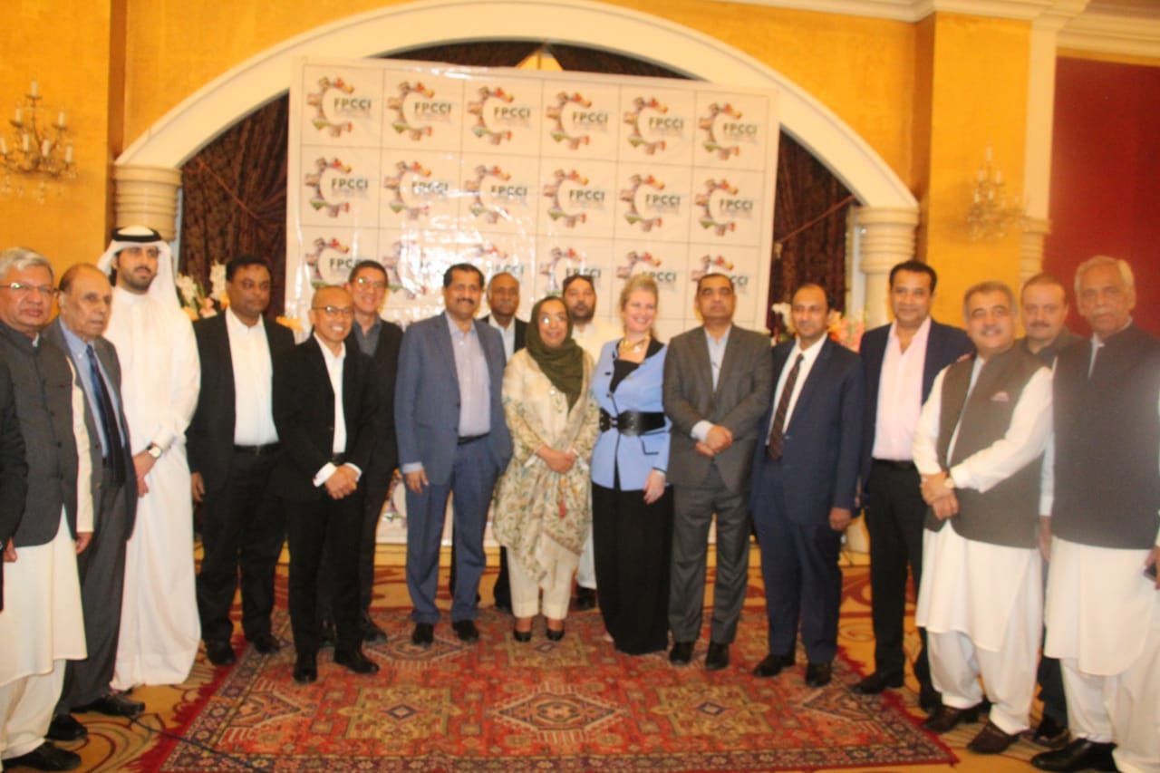 Event iftar Dinner by FPCCI (21)